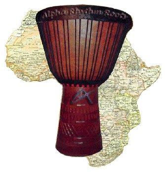 תופים אפריקנים